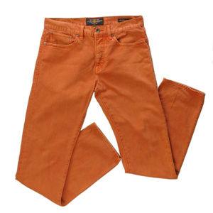 Lucky Brand men's 121 heritage slim jeans 31x32